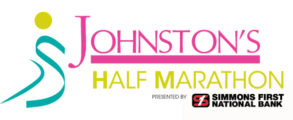 Johnston's Half Marathon Medal