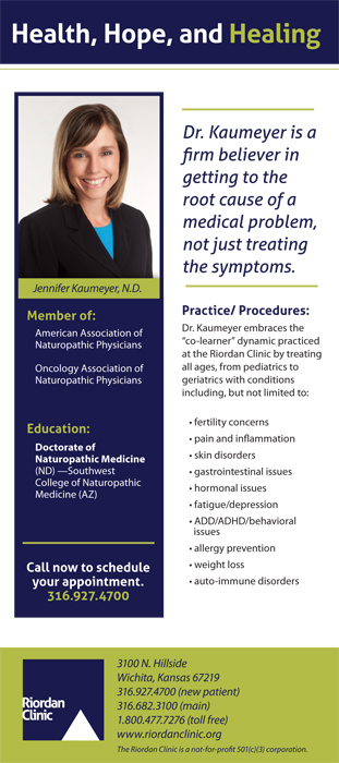 Rack Cards for Clinic Doctors