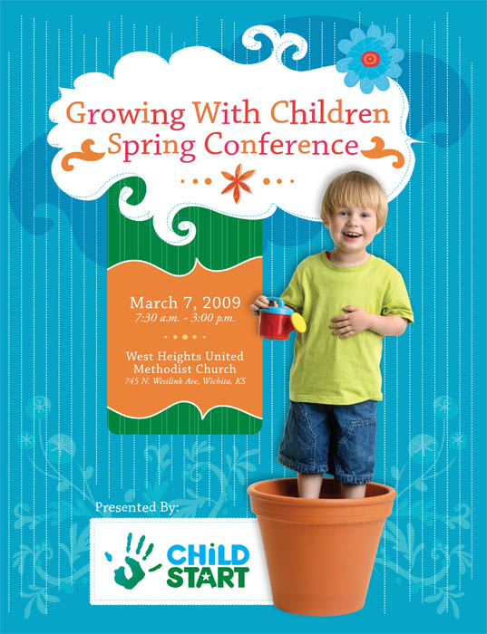 Growing with Children Spring Conference
